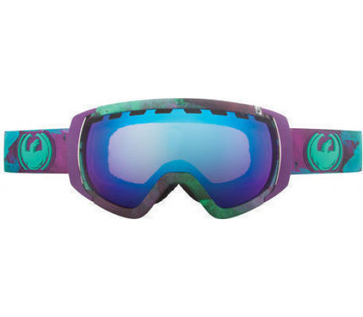 Ochelari Ski DRAGON ROGUE Water Colors Blue Steel