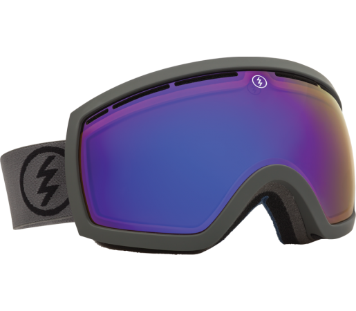 Ochelari Ski ELECTRIC EG2.5 Dagger Bronze/Blue Chrome