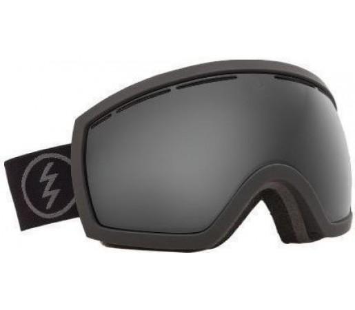 Ochelari Ski ELECTRIC EG2.5 Onyx (Jet Black)