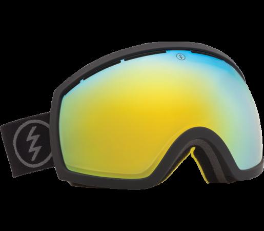 Ochelari Ski ELECTRIC EG2 Eclipse (Bronze/Gold Chrome)