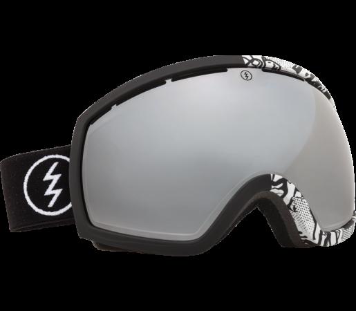 Ochelari Ski ELECTRIC EG2 FXCK Cancer (Bronze/Silver Chrome)