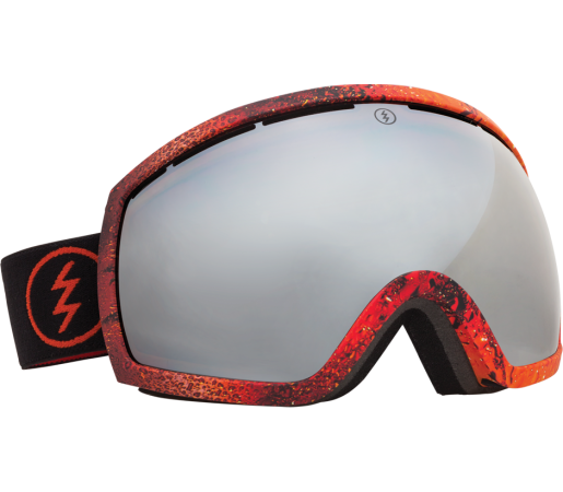 Ochelari Ski ELECTRIC EG2 Pat Moore (Bronze/Silver Chrome)