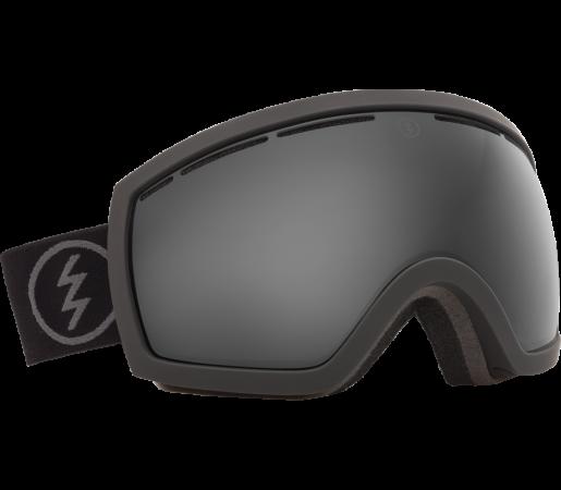 Ochelari Ski ELECTRIC EGB2 Onyx Jet Black