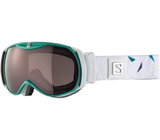 Ochelari ski Salomon X-TEND 10 Small UM Blue/Universal