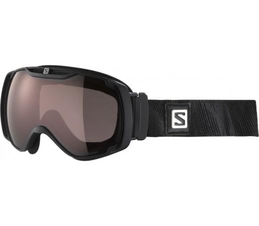 Ochelari Ski Salomon X-Tend 10 UM Black- Universal