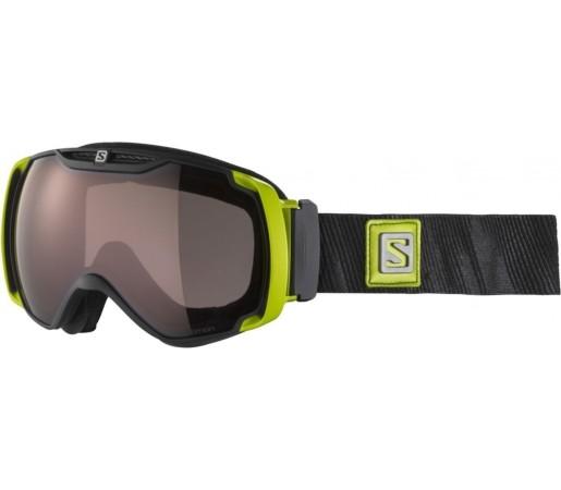 Ochelari ski Salomon X-TEND 10 UM Green/Universal