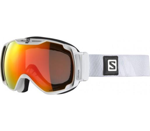 Ochelari ski Salomon X-TEND 12 ML White/Universal