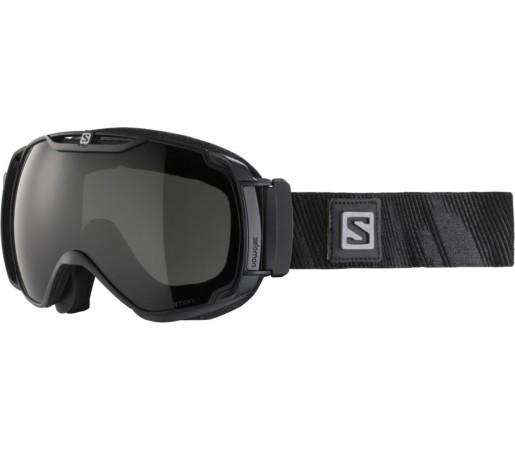 Ochelari ski Salomon X-TEND 12 UM Black/Solar