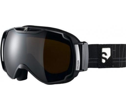 Ochelari Ski Salomon XTEND XPRO10 MS Black/ Universal