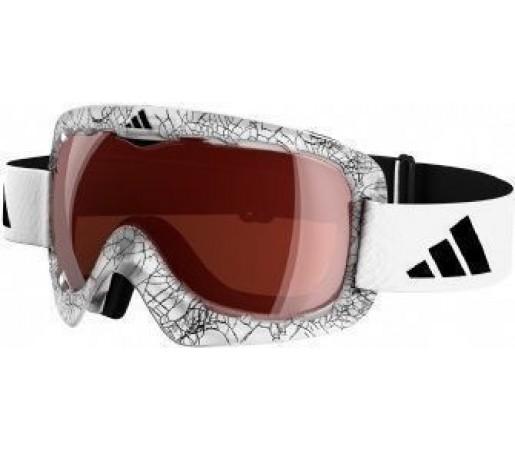 Ochelari Ski si Snowboard Adidas ID 2 Pro Matt Cristal Print