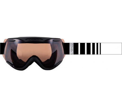 Ochelari Casco Snow Pilot Black Vautron