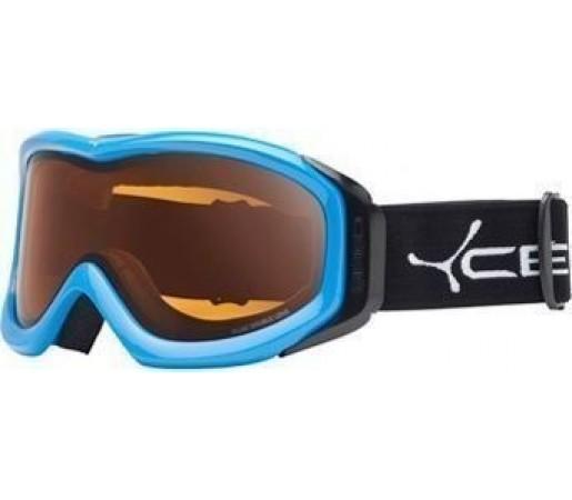 Ochelari Ski si Snowboard Cebe Eco Otg L Blue