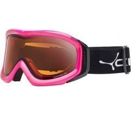 Ochelari Ski si Snowboard Cebe Eco Otg Pink