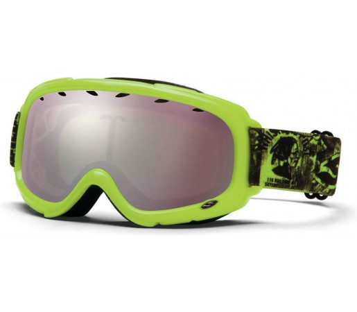 Ochelari Ski si Snowboard Smith Acid W3/ Ignitor