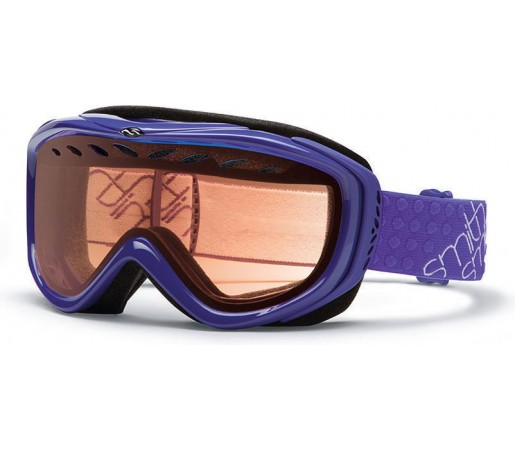 Ochelari Ski si Snowboard Smith TRANSIT Violet/ RC36