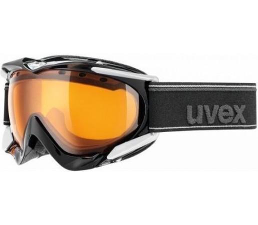 Ochelari Ski si Snowboard Uvex Apache Black