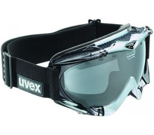 Ochelari Ski si Snowboard Uvex Apache Pola HD