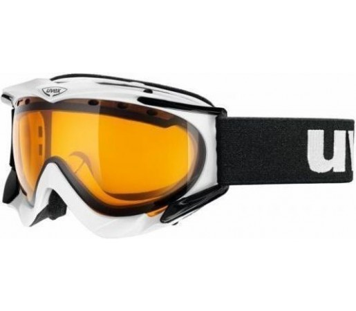 Ochelari Ski si Snowboard Uvex Apache White