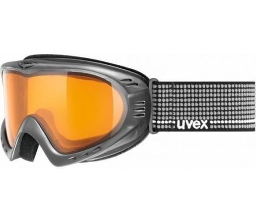 Ochelari Ski si Snowboard Uvex Cevron Grey