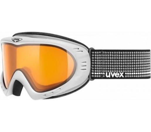 Ochelari Ski si Snowboard Uvex Cevron White