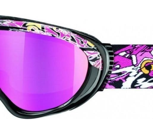 Ochelari Ski si Snowboard Uvex Comanche Cf Colorfusion Mauve
