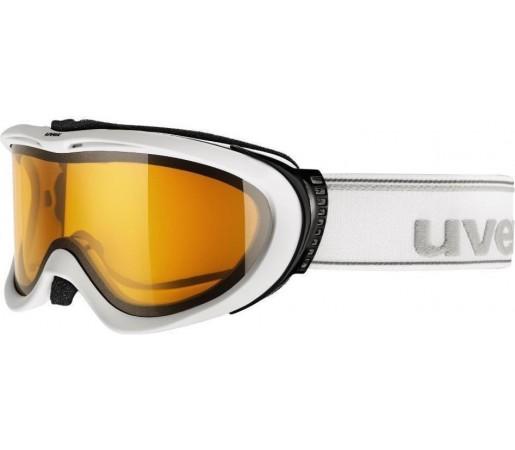 Ochelari Ski si Snowboard Uvex Comanche Optic White