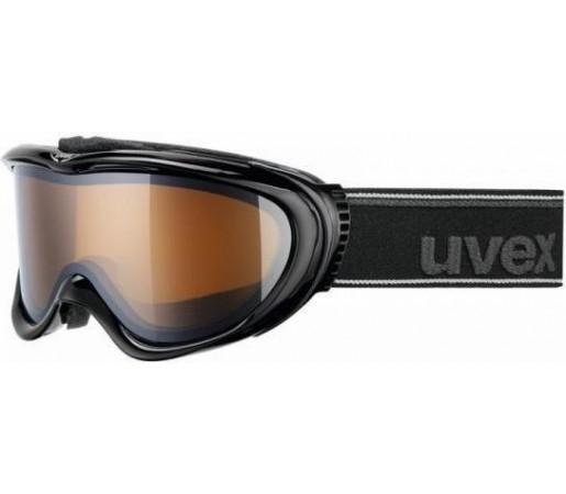 Ochelari Ski si Snowboard Uvex Comanche Pola Black