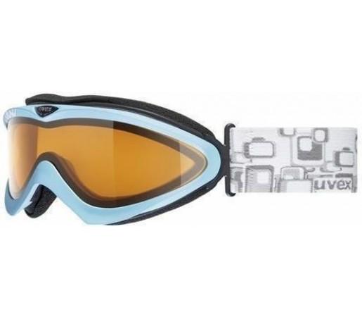 Ochelari Ski si Snowboard Uvex Corus Blue Sky