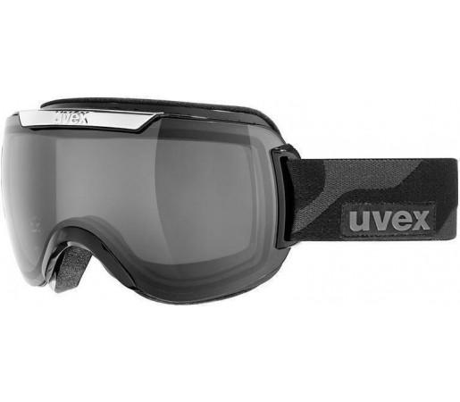 Ochelari Ski si Snowboard Uvex Downhill 2000 Polavision Pro Black
