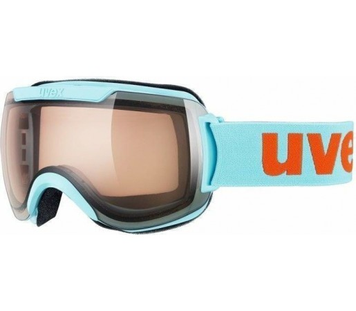 Ochelari Ski si Snowboard Uvex Downhill 2000 Vario Turquoise