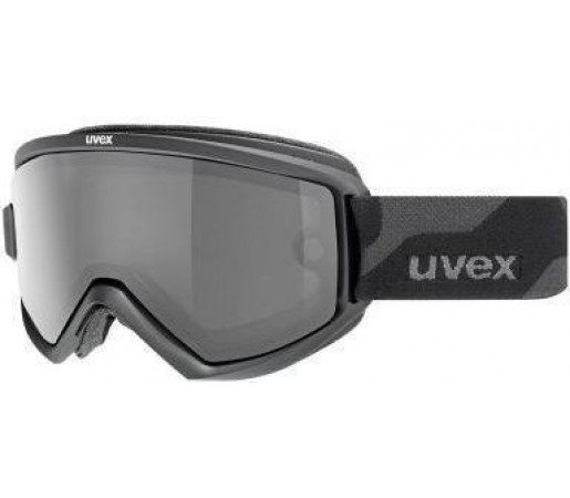 Ochelari Ski si Snowboard Uvex Fire Take Off Polavision Black
