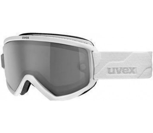Ochelari Ski si Snowboard Uvex Fire Take Off Polavision White