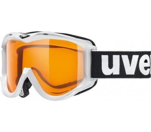 Ochelari Ski si Snowboard Uvex FP 501 White