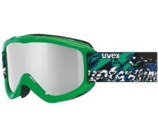 Ochelari Ski si Snowboard Uvex FX Flash Green