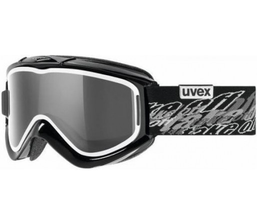 Ochelari Ski si Snowboard Uvex Fx Take Off Black