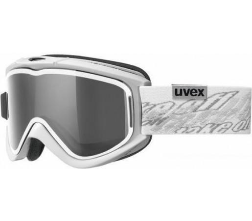 Ochelari Ski si Snowboard Uvex Fx Take Off White