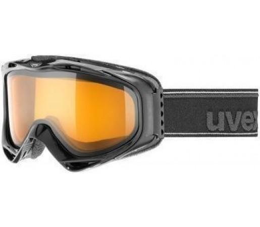 Ochelari Ski si Snowboard Uvex GGL 300 Black