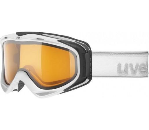 Ochelari Ski si Snowboard Uvex GGL 300 White