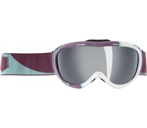 Ochelari Ski si Snowboard Uvex GGL 3 Pro White- Mauve