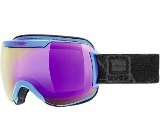 Ochelari Ski si Snowboard Uvex GGL 400 Blue