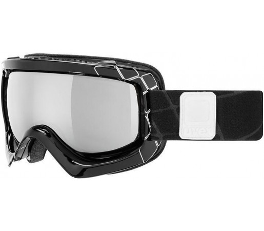 Ochelari Ski si Snowboard Uvex GGl 5 Sioux Cf Black- White