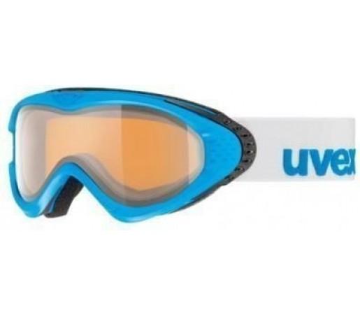 Ochelari Ski si Snowboard Uvex Onyx Pola Blue