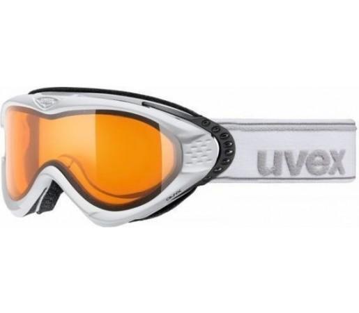 Ochelari Ski si Snowboard Uvex Onyx White