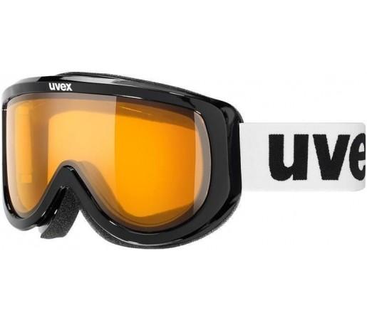 Ochelari Ski si Snowboard Uvex Racer Black
