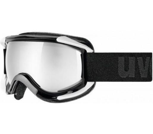 Ochelari Ski si Snowboard Uvex Sioux Black