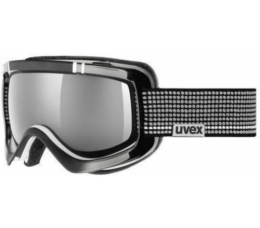 Ochelari Ski si Snowboard Uvex Sioux HD Black- Grey