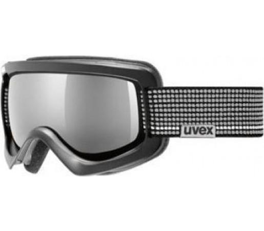 Ochelari Ski si Snowboard Uvex Sioux HD Black