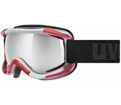 Ochelari Ski si Snowboard Uvex Sioux White- Red