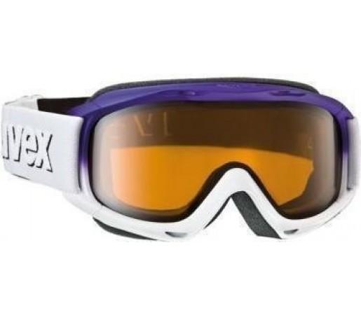 Ochelari Ski si Snowboard Uvex Slider Alb- Mov