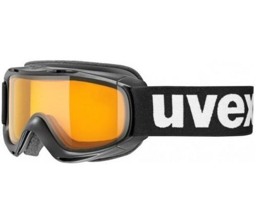 Ochelari Ski si Snowboard Uvex Slider Black Carbon